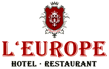 Hotel L´Europe in Boppard am Rhein
